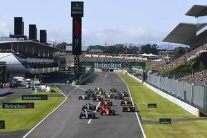 2021年のF1日本GPは、予定通り開催できるのか? モビリティランド社長に訊く