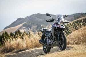 """ツーリングバイクとして""""大事なもの""""がスズキ『Vストローム250』には備わってる!【SUZUKI V-Strom250/試乗インプレ まとめ編】"""