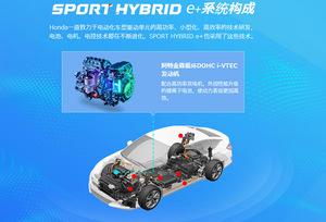 ホンダのEV SUV「ホンダSUV e:concept」を発表【北京モーターショー2020】