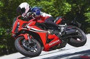 岡崎静夏のCBR650R試乗インプレ〈後編〉【すぐに分かったこのバイクの素性の良さ】