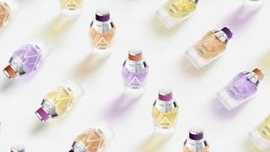 ベントレー・ウーマンに捧ぐ、花の香りを閉じ込めた小瓶。ブランド初の女性向けフレグランス誕生