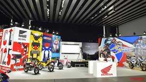 2021年の「第48回東京モーターサイクルショー」開催中止|次回2022年の開催を目指す
