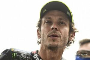 【MotoGP】バレンティーノ・ロッシ、3回目のノーポイントで今季のタイトル争い脱落?