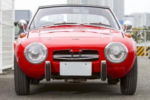 衝撃の空力と燃費性能! わずか45馬力だが「トヨタ・スポーツ800」はリアルスポーツだった