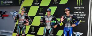 <MotoGP> 迫るスズキ、迫るミル~Moto3はついに小椋がランキングトップに!~