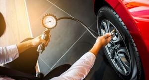 エコタイヤに変えるとどのくらい燃費がよくなるの?