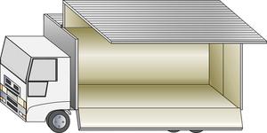 トラックドライバーの負担が大きすぎる? 荷物の積み卸しに見える業界の力関係