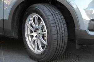 タイヤって劣化すると聞くけどぶっちゃけ、何年使っても大丈夫?