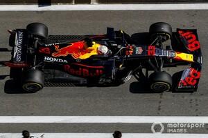 レッドブル・ホンダのマックス・フェルスタッペン、F1初開催アルガルヴェに寄せる期待「僕らはメルセデスに近づけている」
