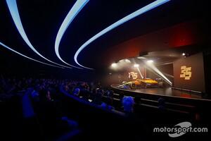 マクラーレンF1、2021年を戦うニューマシン『MCL35M』を2月15日に発表