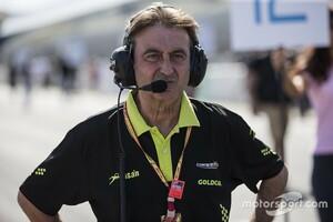 【訃報】エイドリアン・カンポス、60歳で亡くなる。元F1ドライバーで、カンポス・レーシングのオーナー