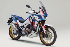 ホンダ「CRF1100Lアフリカツイン アドベンチャースポーツ/ES」【1分で読める 2021年に新車で購入可能なバイク紹介】