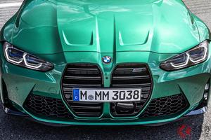 新型BMW「M3/M4」の価格発表! 最もバリューある仕様は?