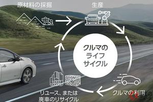 トヨタに続き日産も「全固体電池」開発に本気!? 新e-POWERなど電動化戦略を発表へ