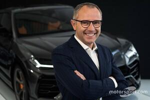 自動車の未来は完全電動、それとも……? F1新CEO「ハイブリッド技術には素晴らしい未来が有る」