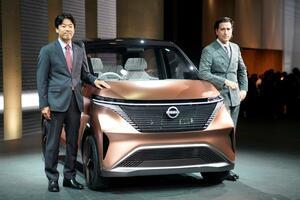 日産+三菱の軽自EVが200万円で22年度初頭に発売へ その勝算と不安は!?