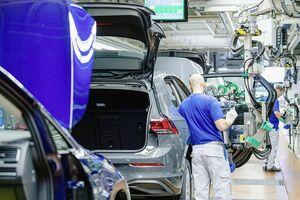 2021年8月の欧州新車販売、半導体不足による供給遅れ響き各社とも大幅マイナス 欧州自動車工業会