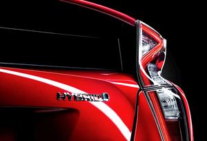 10年後も電動車800万台中600万台がHV! トヨタがハイブリッドを電動化の主力に位置付ける訳
