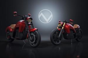 米国「Zaiser Motors」新型電動バイク「The Silhouette」「The Arrow」公開