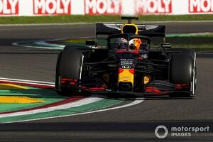 F1エミリア・ロマーニャGP予選速報:ボッタスがPP。フェルスタッペンとガスリーが3番手、4番手