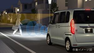 軽自動車は自動ブレーキの性能にも注目したい!