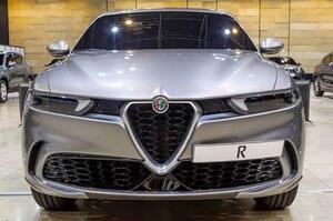 【PHEVの性能向上へ】アルファ・ロメオ・トナーレ 生産開始、2022年初頭に