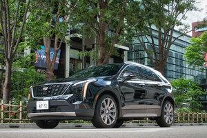 【評価は?】キャデラックの末っ子SUV「XT4」試乗 真似のできない、アメリカン・プレミアム