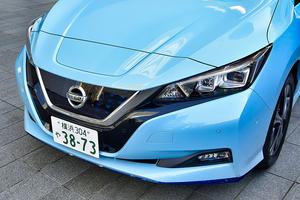 航続距離325kmの先駆者日産リーフは最新国産EVと比較してどれだけ優れているのか?