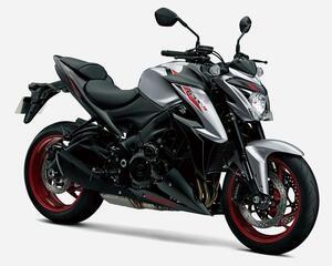 スズキ「GSX-S1000 ABS」【1分で読める 2021年に新車で購入可能なバイク紹介】