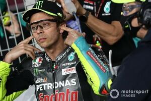【MotoGP】苦戦するロッシ、欧州ラウンドで改善できるかは「分からない」ヤマハ納得させる成績残せるか?