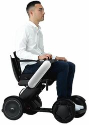 WHILL、電動車いすのサブスク開始 販売店通さずダイレクトで 月々14,800円