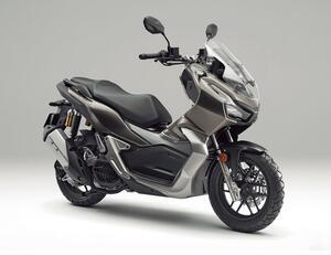 ホンダ「ADV150」【1分で読める 2021年に新車で購入可能な150ccバイク紹介】