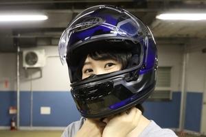 ヘルメットはどう選ぶ? 5種類の特徴を紹介!