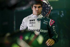 ストロール7位「コーナーでの速さを生かし、最大限の結果をつかんだ」アストンマーティン/F1第14戦決勝