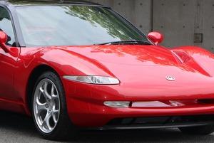 次期RX-7になるはずだった!? マツダRX-01とはどんなコンセプトカーだったのか?