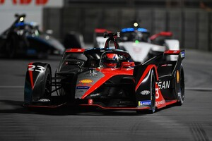"""日産、エネルギー""""0.01kWh""""使用超過でロンドンePrixレース1失格。ブエミ「今季最高順位だったのに……」"""