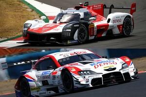"""英国人ジャーナリスト""""ジェイミー""""の日本レース探訪記「トヨタの現行最速マシンはGR010?それともGRスープラ?」"""