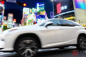 東京での運転は難しい!? 道があっても右折不可! 都内を走るときの暗黙のルール