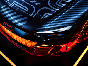 ピュアEVのグランツーリスモ! 「アウディe-tron GT」の生産が間もなくスタート