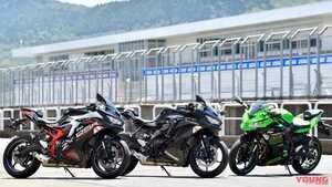 世界最速「ZX-25R オーナーズミーティング」10/18に西日本・名阪スポーツランドでも開催!