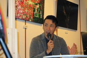 【独占】新型フェアレディZの開発にNISMOワークスドライバーの松田次生が携わっていた!? 新生Zへの期待を語った!