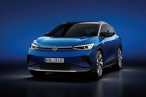 【フロントライン】「フォルクスワーゲンID.4」VW帝国のエレクトリック戦略が加速!