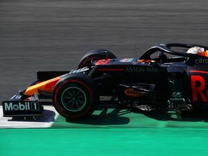 F1トスカーナGP予選、メルセデスAMG勢がフロントロウ独占、レッドブル・ホンダが僅差で続く【モータースポーツ】