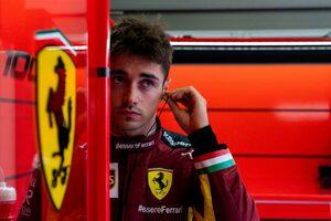 ルクレール予選5番手「なぜ速くなったのか分からないが、ようやく光が見えてきた」フェラーリ【F1第9戦】