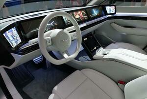 SONYまでもが手がける「EV」は従来の「自動車」とは別の「交通手段」と捉えるべき