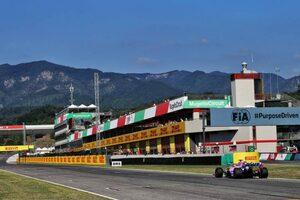 F1第9戦トスカーナGP予選トップ10ドライバーコメント(1)