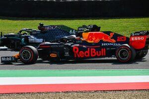 レッドブル代表「メルセデスとは僅差。ふたりとも2列目からいいレースを見せるはず」【F1第9戦予選】