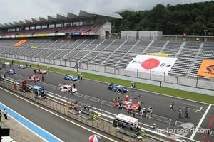スーパーGT、第5戦富士から5000人の観客を動員へ。FIA F4の併催も実施