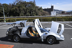 オヤジ世代むせび泣き! 乗ってわかった幻のロータリースーパーカー「マツダRX500」の真実