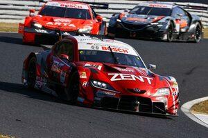TGR TEAM ZENT CERUMO 2021スーパーGT第1戦岡山 決勝レポート